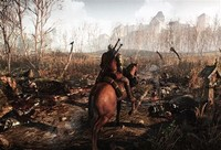 The Witcher 3: ​Wild Hunt​