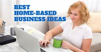 Fun Home-Based Business Ideas