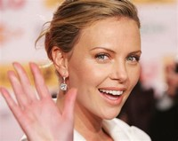 Charlize ​Theron​
