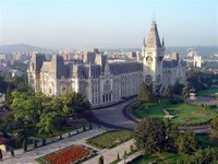 Palace of Culture & Science. PKiN was Built to Impose