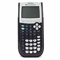 TI-84 (Including the new Color Models)