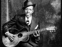 Robert ​Johnson​