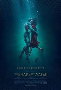 The Shape of ​Water​