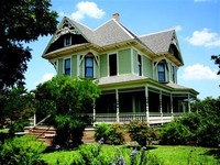 Denton - Historical Park