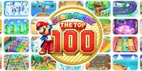 Mario Party: ​The Top 100​