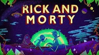 Rick and ​Morty​