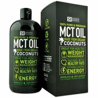 MCT oil, Cold