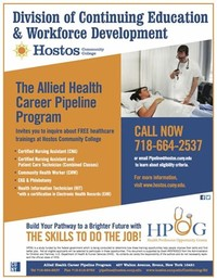 Health Care and Allied Health