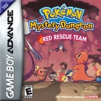 Pokémon ​Mystery Dungeon