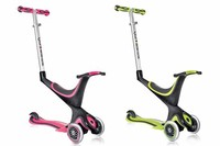 Plum Globber Evo 5 In 1 Scooter