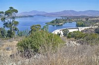 Lower Otay Reservoir