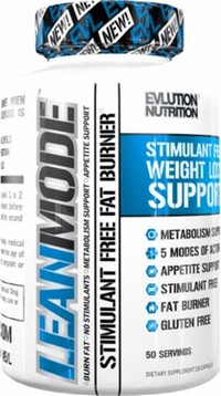 3: Evlution Nutrition Leanmode