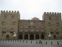 Revillagigedo Palace