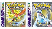Pokémon ​Gold and Silver​