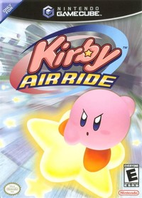 Kirby Air Ride​