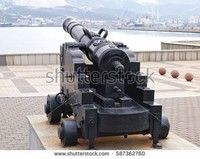 Museum of Ancient Cannons and Anchors in the Open air,