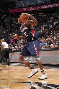 Joe Johnson​
