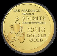 San Francisco Double Gold Winner