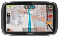 TomTom Go 600 Review
