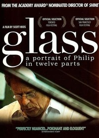 Glass: A ​Portrait of Philip in Twelve Parts​