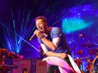 Coldplay, $88 Million