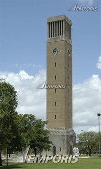 Albritton Bell Tower