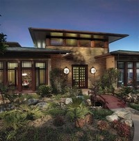 Contemporary Craftsman