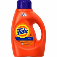 Tide Original Scent Turbo Clean Liquid