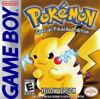 Pokémon ​Yellow​