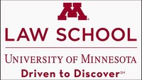University of ​Minnesota Law School​