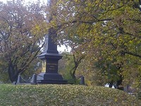 Monument of the Union of Lublin