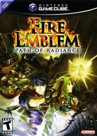 Fire Emblem: ​Path of Radiance​