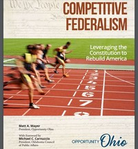 Competitive Federalism