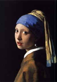 Girl With a ​Pearl Earring​