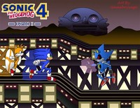 Sonic the ​Hedgehog 4: Episode II​