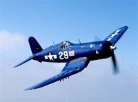 Vought F4U ​Corsair​
