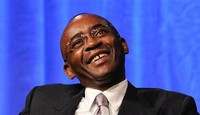 Strive Masiyiwa, $18 Billion Zimbabwe