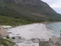 Sandy Bay, Cape Town