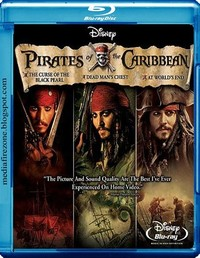 Pirates of the ​Caribbean​