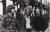 Creedence ​Clearwater Revival​