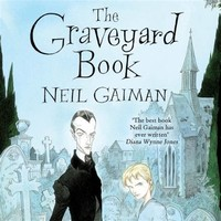 The ​​Graveyard Book​