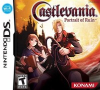 Castlevania: ​Portrait of Ruin​
