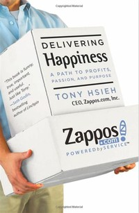 Delivering ​Happiness​