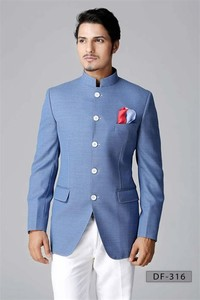 Mandarin or Nehru Jacket, or Mao Jacket