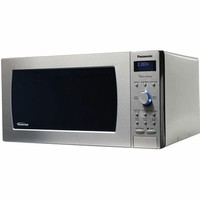 Panasonic NN-SD997S Countertop/Built-In Microwave— Check Price
