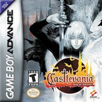 Castlevania: ​Aria of Sorrow​