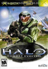 Halo: Combat ​Evolved​
