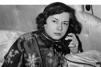 Patricia ​Highsmith​