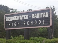 Bridgewater-​Raritan High School​