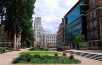 Birkbeck, ​University of London​